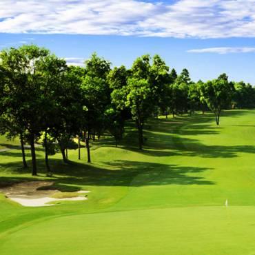 ベトナムゴルフ・カントリークラブ