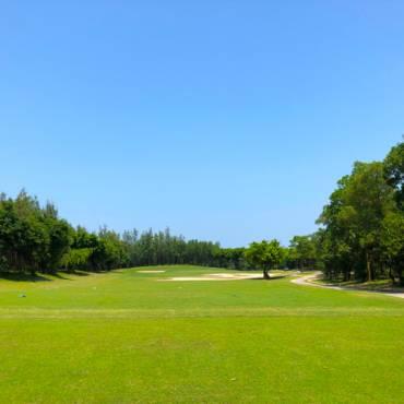 クア ロ ゴルフ リゾート
