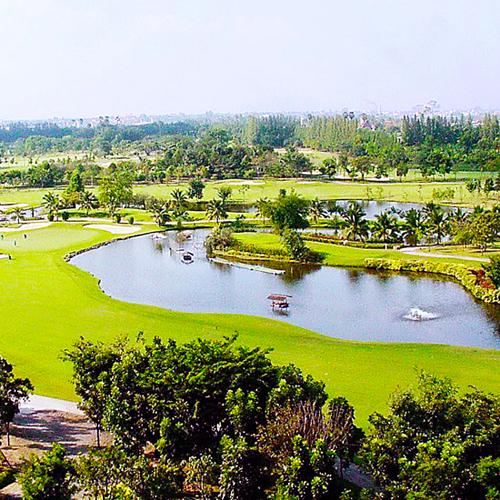 バンコク・ゴルフクラブ