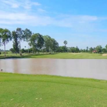 ロイヤルカンボジア・ゴルフクラブ
