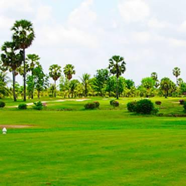 カンボジアゴルフ&カントリークラブ