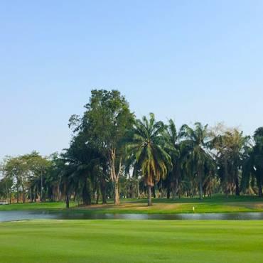 スパブルック・ゴルフコース